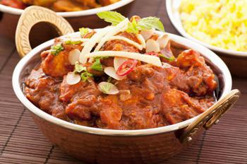 £2.50 Off Takeaway at Bombay Kitchen