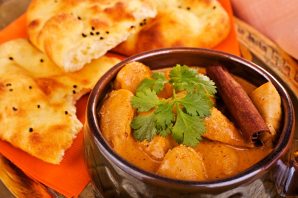 £5 Off Takeaway at Bombay Kitchen