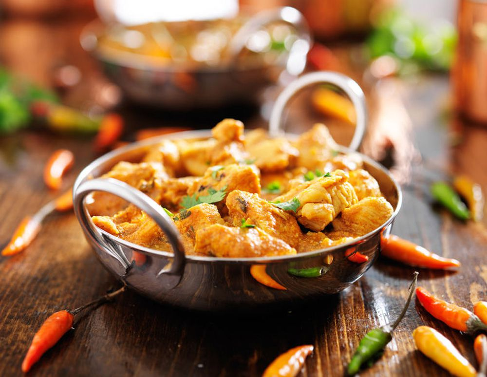 15% Off Takeaway at Bombay Kitchen